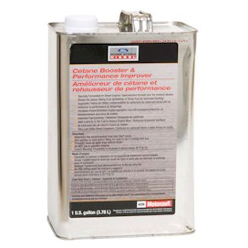 Motorcraft #PM22GAL ADDITIVE – CETANE BOOSTER (PM22GAL)
