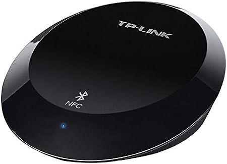 Tp Link Ha100 Multimedia Musik Receiver Bluetooth Elektronik