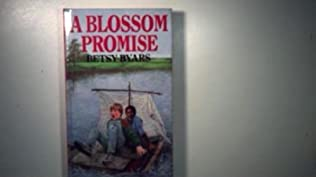 book cover of A Blossom Promise