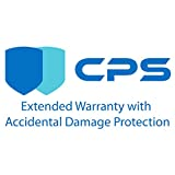 CPS 3 Year - Digital Camera -Accidental Damage Coverage - Extended Protection Plan ($0-$500) - Consumer Priority Service (DCM3-500A)