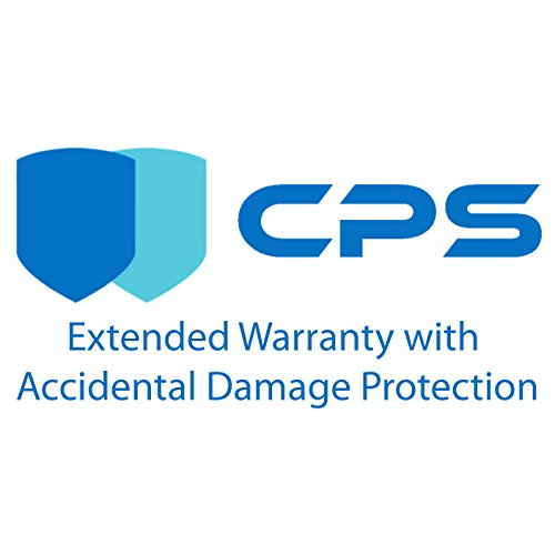 CPS 3 Year - Digital Camera -Accidental Damage Coverage - Extended Protection Plan ($0-$500) - Consumer Priority Service (DCM3-500A) by CPS