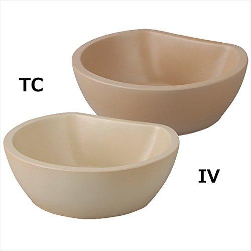 トーシン ガーデンパン un ポッシュ GPT-UN-POCG 『水栓柱立水栓 水受け(パン)』  IV(アイボリー) B00UYEDL3A 13910 本体カラー:IV(アイボリー) 本体カラー:IV(アイボリー)