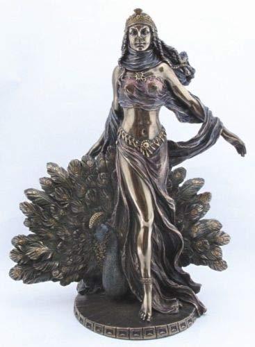 Figurine Greek Olympian Hera Wife of Zeus Statue 10