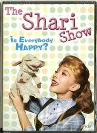 Shari Lewis & Lamb Chop-Shari Show-Is Everybody Happy ()