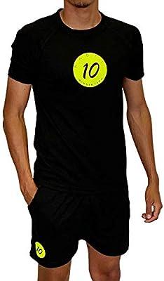 YISAMA Conjunto de Deportes Personalizado Camisetas y ...
