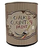 Premium Chalked Finish Paint