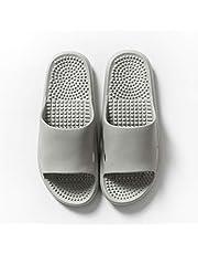 Schoenen Home gezondheid Massage Slippers Acupoint Foot Therapy Schoenen Indoor Badkamer vrouwelijke zomer sandalen for mannen douche schoenen