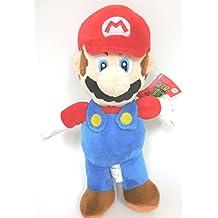 "Plush - Nintendo - Super Mario 12"" Soft Doll Toys New 014013"