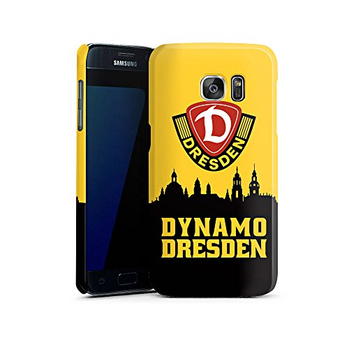 SG Dynamo Dresden Handycase Galaxy S7 Premium Case Skyline