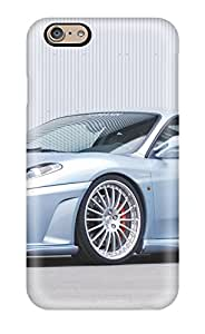 MMKeoTo2037AezRL Anti-scratch Case Cover AshleyPWeber Protective Pictures Of Ferraris Case For Iphone 6
