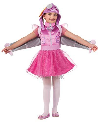 Rubie's Paw Patrol Skye Child Costume, Toddler ()