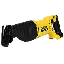 Bare-tool Dewalt Cordless 20 Volt MAX Reciprocating Sawzall Dcs381