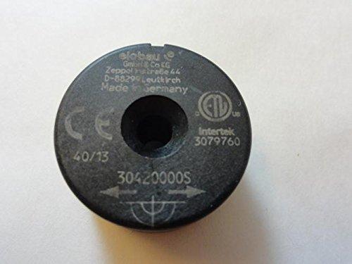 Elobau 30420000S Safety Sensor Magnet, 5mm ID, 30mm OD