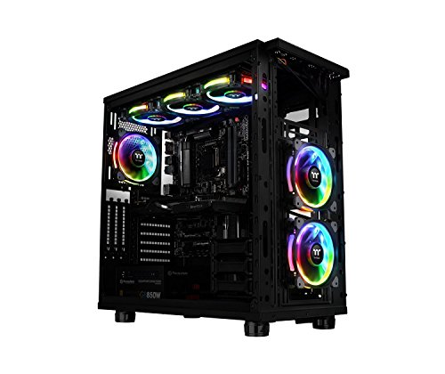 Build My PC, PC Builder, Thermaltake CL-F057-PL14SW-A