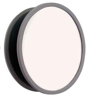 Twistmirror Miroir Intelligent Grossissant 10x Couleur Blanc