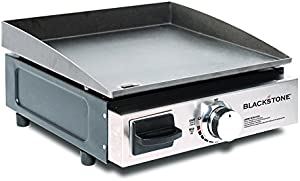 17 Inch Portable Gas Griddle