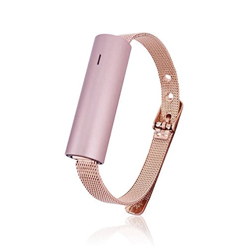 Misfit Ray Band Fair - Stainless Steel Replacement Band - Silver, Gold or Rose Gold