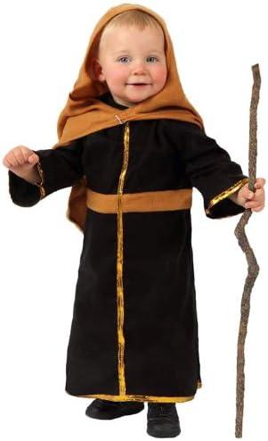 Atosa-12775 Atosa-12775-Disfraz De San José niño bebé-talla 0 a 6 ...