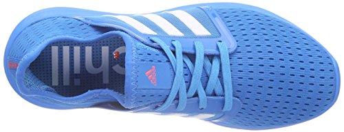 Sonic Flash Azul Adidas Blue2 Zapatillas Ftwr W S15 Red White Solar S14 CC Boost para Mujer Oxwwq5ATn
