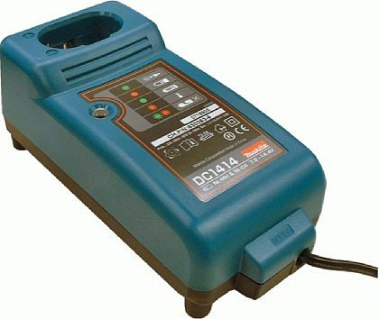 Makita DC1414 Battery Charger (Discontinued by Manufacturer)