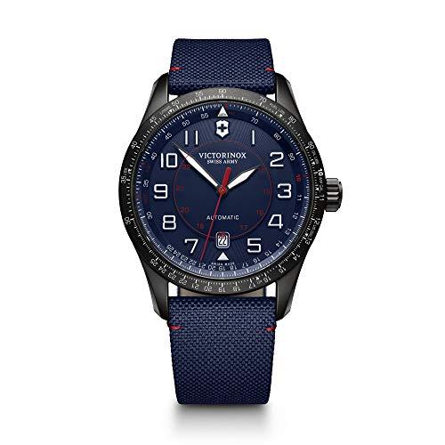 Victorinox Automatic Watch (Model: 241820)