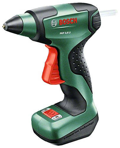 Bosch Heißklebepistole PKP 3,6 LI, 603264620