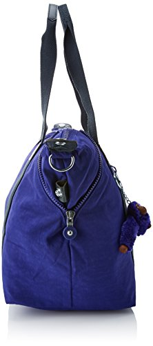 Bag Art Kipling Purple Purple Cross Women's Body Summer w1IAZq