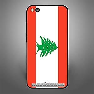 Xiaomi Redmi 5A Lebanon Flag