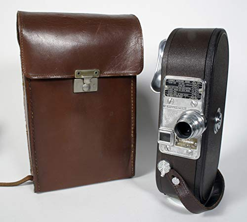 Art Deco 16MM MOVIE CAMERA Vitnage//Prop//Collectible//Display from MOVIE CAMERA