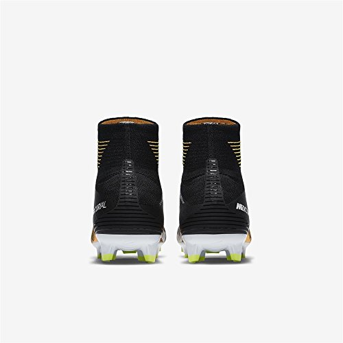 Mercurial Superfly V Nike Jr Noir ZgPq67