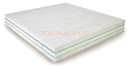 Colchón 100% Látex total Natural Efecto Casa 80 x 190 – 195 – 200 cm