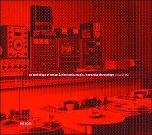Anthology of Noise 2 by Anthology of Noise & Electronic Music (2004-01-01) ()