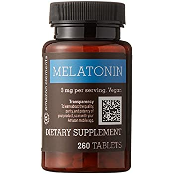 melatonin agb 5mg