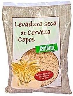 Levadura Cerveza Copos 200 gr de Santiveri: Amazon.es ...