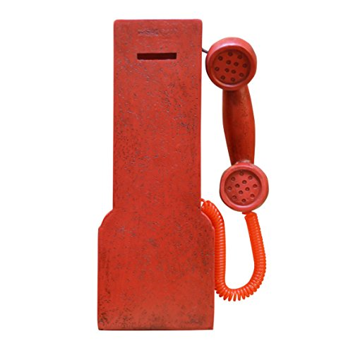 New-Retro-regalo-rojo-telfono-pblico-caja-de-dinero-pay89