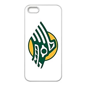 NCAA Alaska Anchorage Seawolves Primary 1977 Black For SamSung Galaxy S3 Phone Case Cover