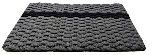 Rockport Rope Doormats 2038402 Indoor & Outdoor Doormats, 20