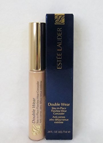 Estee Lauder Double Wear Stay-in-place DW Flawless Wear Concealer 2C Light Medium ()