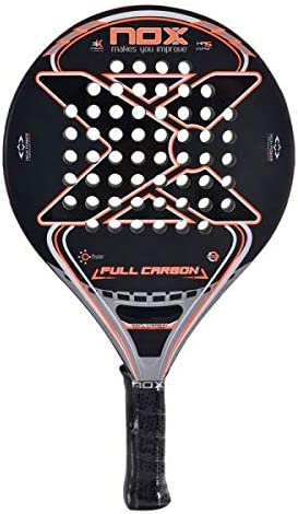 NOX Full Carbon Red: Amazon.es: Deportes y aire libre