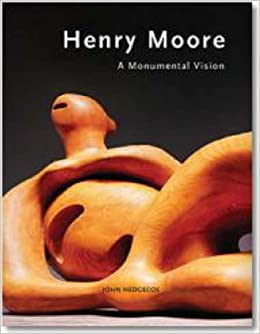 henry moore monumental vision evergreen