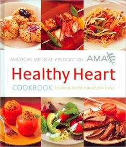 Download Healthy Heart Cookbook ebook