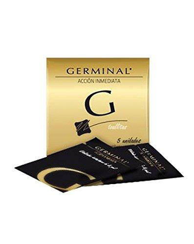 Germinal - Toallitas Acción Inmediata
