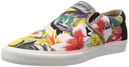 Le Coq Sportif Ferdinand 2 Slip On Flowers 1510095