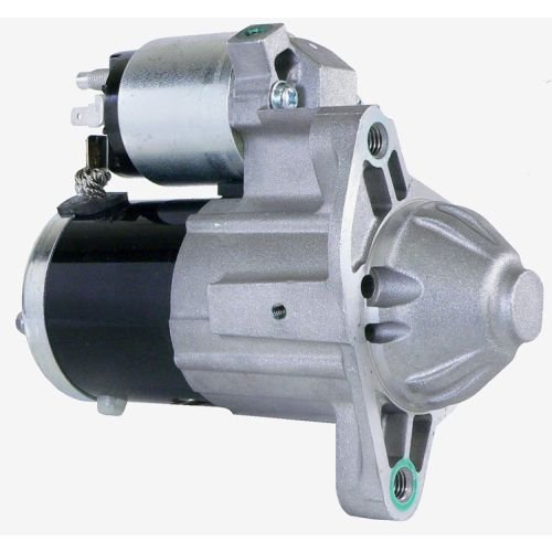 DB Electrical SMT0224 Starter For 4.7 4.7L Jeep Commander 06 07 08 / Grand Cherokee 2005-2008 / 3.7 3.7L Liberty 2007 /56044735AB M0T31572, M0T31572ZC