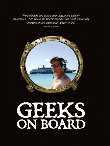 Picture of a Geeks On Board
