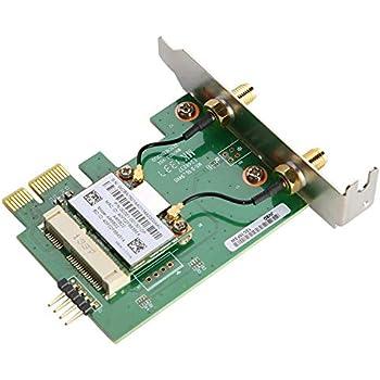 Amazon.com: Bewinner WiFi PCI-E tarjeta AR5B22 2.4G/5G Dual ...