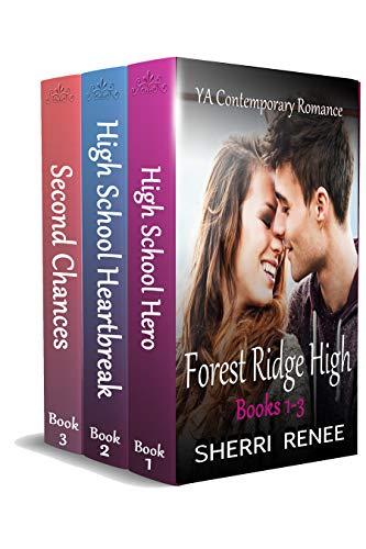 Amazon com: Forest Ridge High: Contemporary YA Romance - The
