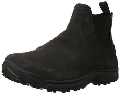 Baffin Men's Beta Boot,Charcoal,10 M US