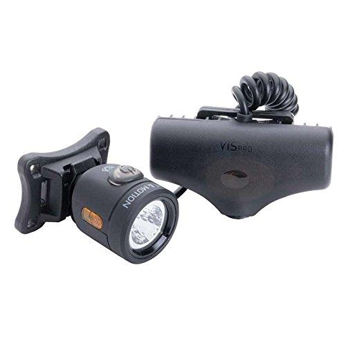 Light & Motion Vis Pro Helmet Bike Light