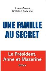 Une famille au secret (Essais - Documents)